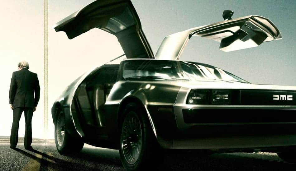Framing John DeLorean Movie Review