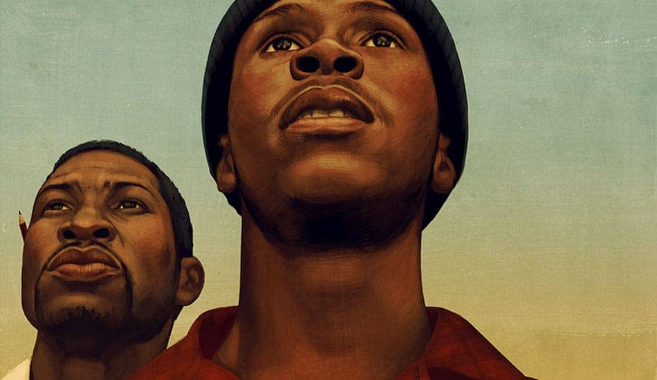 The Last Black Man in San Francisco movie
