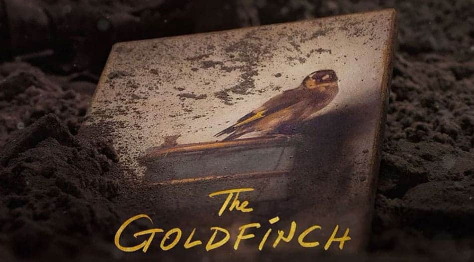 The Goldfinch advance movie screening