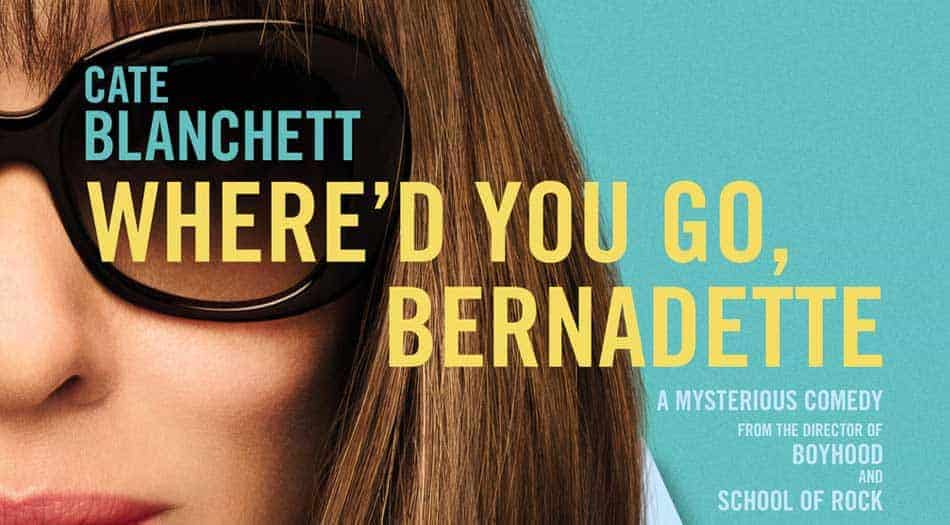 Where'd-You-Go-Bernadette poster