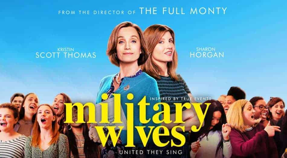 Military-Wives-Movie