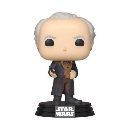 The Mandalorian The Client Pop!
