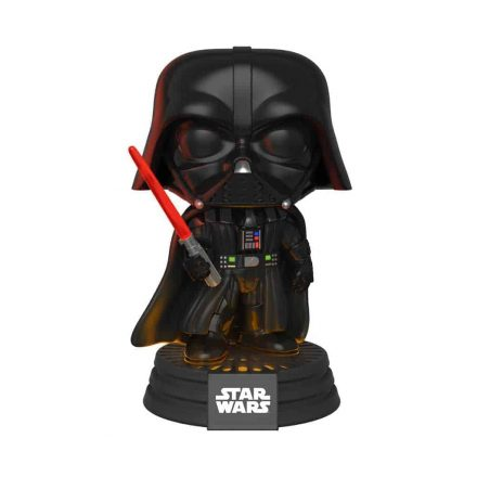 electronic Darth Vader