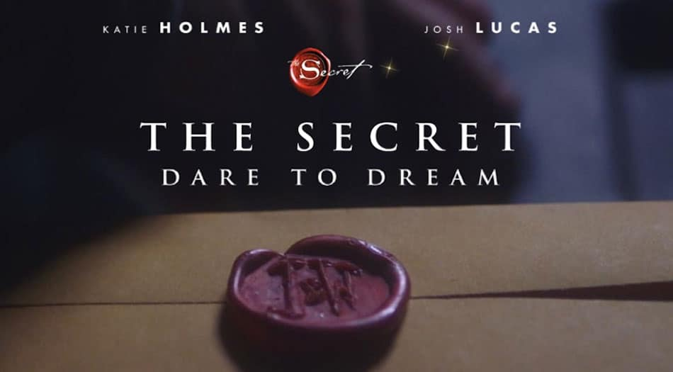 The Secret Dare To Dream